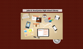 Copy of Mid-Carolina Middle School Library Orientation