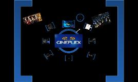 Copy of Copy of IMAX Presentation