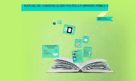 MANUAL DE COMUNICACIÒN POLITICA