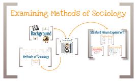 Methods of Sociology - KI Bridging Course