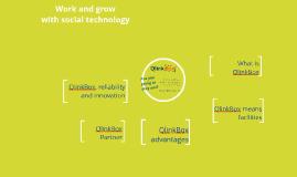 QlinkBox PartnerShip