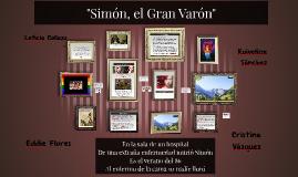 Simon el Gran Varon