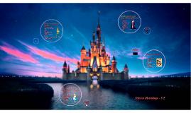 Presentazione tesina Disney