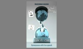 Copy of Wikileaks - Trial 1