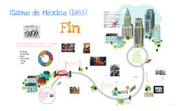 Sismo de México (1985)
