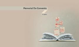 Copy of Memorial do Convento - Capítulo 3
