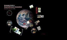 Economia Verde e Desenvolvimento Sustentável