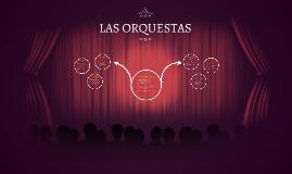 Las Orquestas