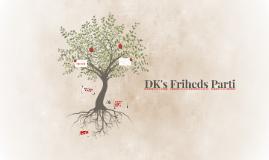 DK's Frihed
