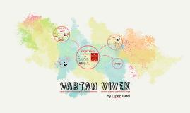 Vartan Vivek