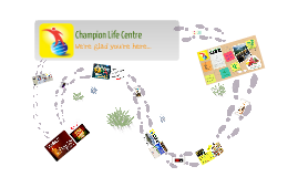 Champion Life Centre Holidays 2012