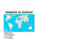 Econommía en Regiones