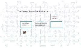 Coconut Milk Smoothie Pathway