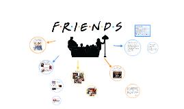 GSWS 319: Friends Critique