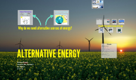 Copy of Alternative Energy