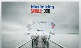 Maximizing Your Singlehood