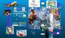 Copy of Estadistica Industrial (Prueba de Hipotesis)