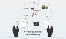 A Winning Hand in Online Dating