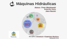 Copy of Máquinas Hidráulicas