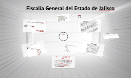Fiscalía General del Estado de Jalisco