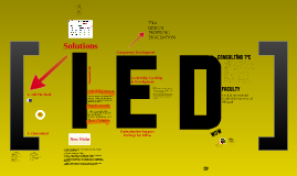 V3 Product Orientation IED