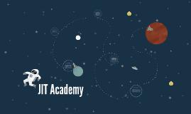 JIT Academy