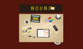 Nouns and Pronouns Cardenal