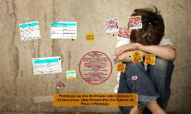 Copy of Drogas; Prevenção; Políticas Públicas; Adolescentes.