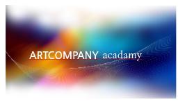 ARTCOM PT academy