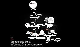 tecnologias de la nformacuio