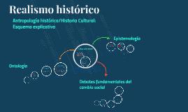 Realismo histórico: Alumnos