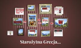 Starożytna Grecja...