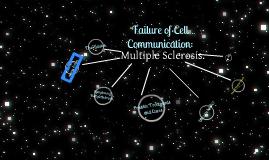 Multiple Sclerosis Prezi.