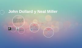 John Dollard y Neal Miller
