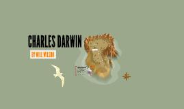 Copy of Charles Darwin