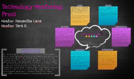 Technology Mentoring: Prezi