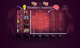 Hamlet's Insanity