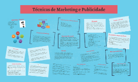 M8 - Técnicas de Marketing