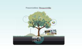 Presentation: Pleasantville