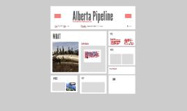 Alberta Pipeline