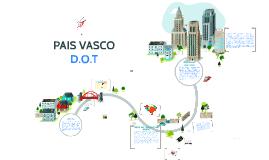 Copy of PAIS VASCO