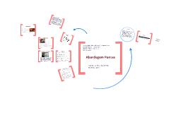 Copy of Abordagem Pontes