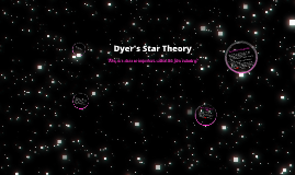 Dyer's star theory