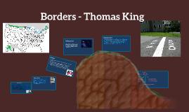 Borders - Thomas King by Shami Kirubaharan on Prezi