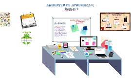 Copy of Ambientes de Aprendizaje Cali 5