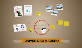 UNIVERIDAD MADERO