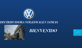 Copy of DISTRIBUIDORA VOLKSWAGEN LOMAS