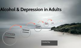 Copy of Alcohol & Depression