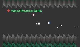 Wise2 Practical Skills