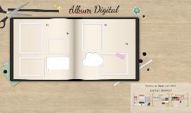 Copy of Album Digital